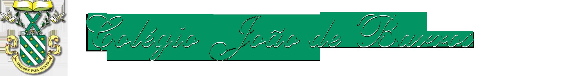 Colégio João de Barros | Página Oficial