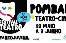 Festival de Teatro | Pombal 2019