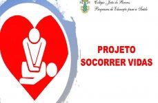 Projeto Socorrer vidas