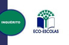Inquérito Eco-escolas