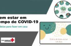 DIÁRIO DE BEM-ESTAR – 14 DIAS