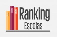 Ranking das escolas 2019