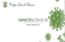 Impactes Covid – 19