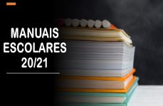 Manuais Escolares 2020/21