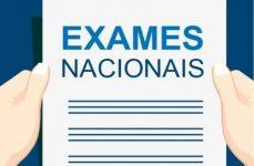 INSCRIÇÕES PARA A 2.ª FASE DE EXAMES NACIONAIS
