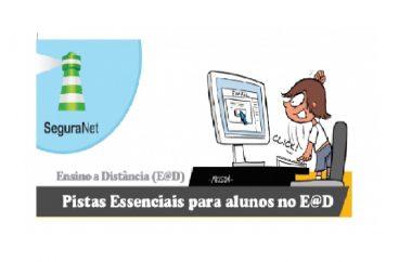 Pistas Essenciais de Cidadania Digital no E@D