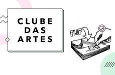 FOLIOSCÓPIO – CLUBE DAS ARTES