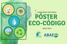 Poster Eco-Código 20/21
