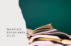 Manuais Escolares 2021/2022